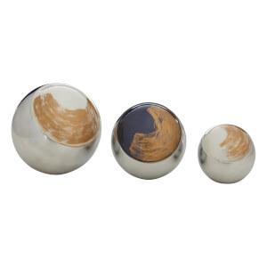 Bianca Deco Brushstroke Balls