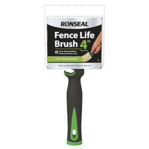 Ronseal Fence Life Brush