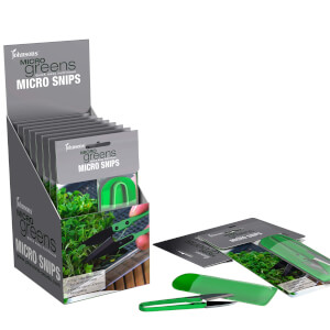 Microgreens Micro Snips