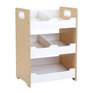 Kids Sloping Storage