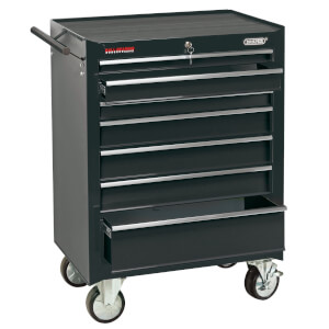 26 Inch Roller Cabinet 7 Draw