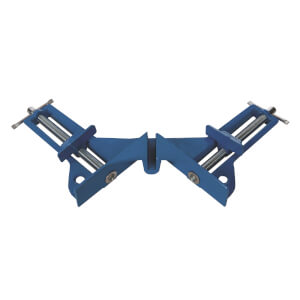 Silverline Corner Clamp 75mm