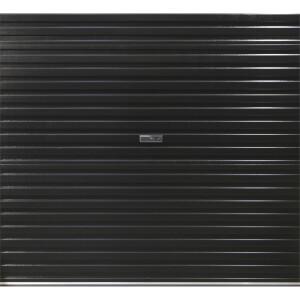 Black Roller Garage Door to suit 2100mm to 2149mm (Width)