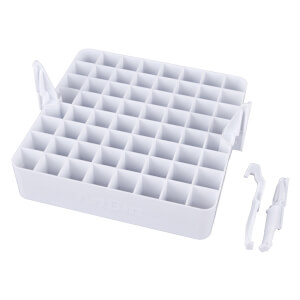 Bottomless Marker Storage Tray