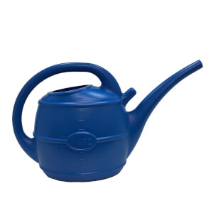 Watering Can Blue 10L