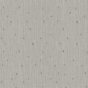 Belgravia Decor Aurora Plain Embossed Metallic Silver Wallpaper