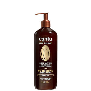 Cantu Skin Therapy Shea Butter Nourishing Body Lotion 473ml