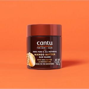 Cantu Skin Therapy Mango Butter Raw Blend 156g