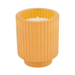 Deco Candle - Ochre