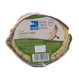 RSPB Coconut Mealworm Treats
