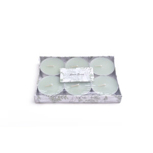 Homeland Flora Tealights - 6 Pack