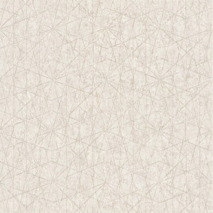 Grandeco  Wari Cream Wallpaper