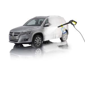 Karcher Foam Sprayer FJ10 & Car Shampoo PP