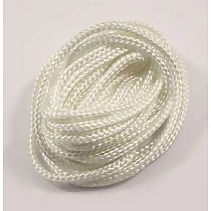 Heavy Duty Picture Cord - White - 2m