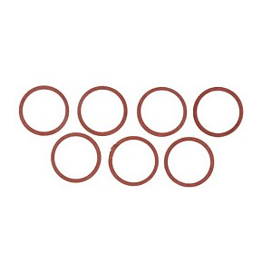Fibre Washers - 19mm - 6 Pack