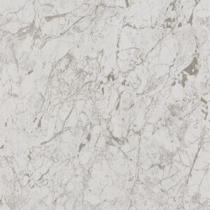 PVC Panel 2400x1000x10mm - White Granite