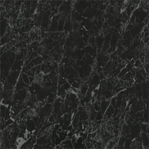 PVC Panel 2400x1200x10mm - Black Marble