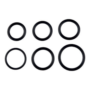 Large O Rings - Assorted