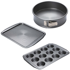Circulon Momentum 3 piece Baking set