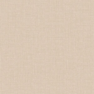 Belgravia Decor Rosa Textured Linen Effect Natural Wallpaper