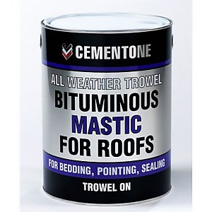 Cementone Uni Roof Repair Comp - 2.5kg