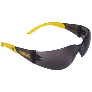 DeWalt DPG54 Protector Safety Glasses - Smoke