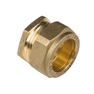 Compression Stopend - 22mm