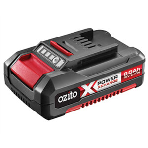 Ozito by Einhell Power X Change 18V 2Ah Battery