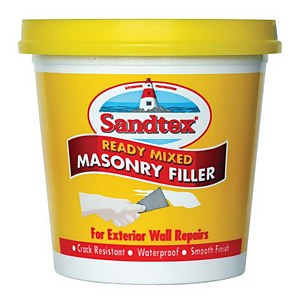 Sandtex Ready Mix Masonry Filler - 500g