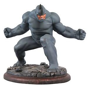 Diamond Select Marvel Premier Rhino Statue