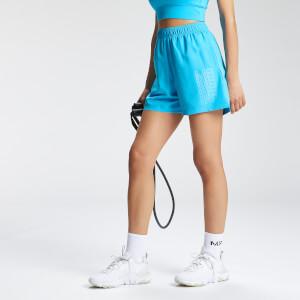 MP Women's Repeat MP Training Shorts - Bright Blue