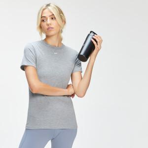 MP Women's Essentials T-Shirt - Grey Marl