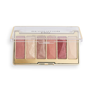 Revolution Pro Moments Eye Palette - Mesmerizing 10g