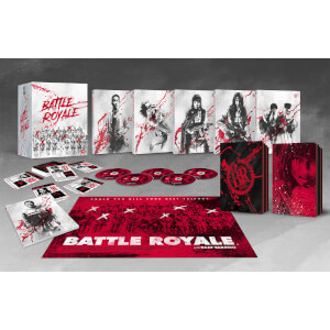 Battle Royale - Limited Edition