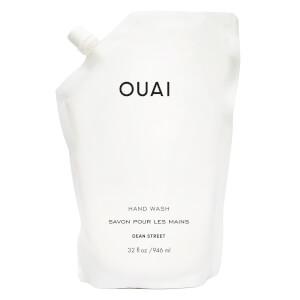 OUAI Hand Wash Refill 946ml