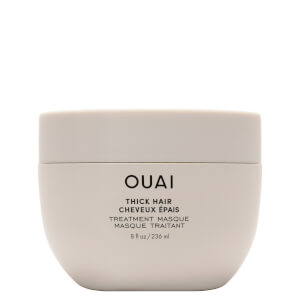 OUAI Thick Hair Treatment Masque 236ml