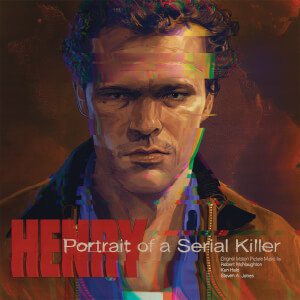 Waxwork Henry: Portrait of a Serial Killer LP