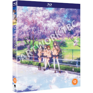 Clannad & Clannad After Story Complete Collection