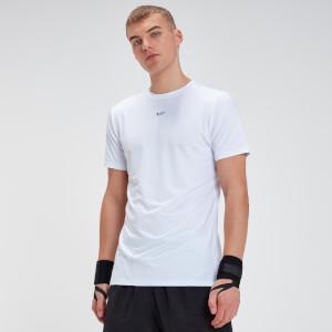 MP Men's Engage Short Sleeve T-Shirt - White