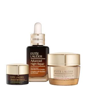 Estée Lauder Radiant Skin Repair and Renew Set