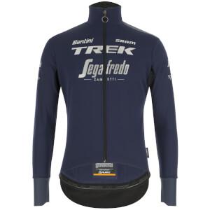 Santini Trek Segafredo Pro Team Vega Xtreme Jacket