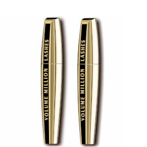 L'Oréal Paris Volume Million Mascara Duo