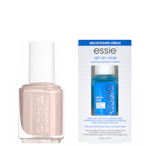 essie Core Routine Kit - Ballet Slippers