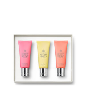 Molton Brown Hand Care Set (Worth £30.00)