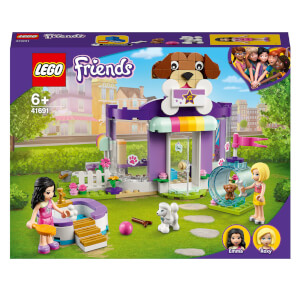 LEGO Friends Doggy Day Care (41691)