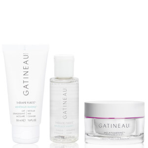 Gatineau Probiotic Cleanse, Tone and Moisturise Trio