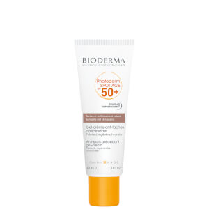 Bioderma Photoderm Anti-Pigmentation and Ti-Wrinkles Sunscreen SPF50+ 40ml