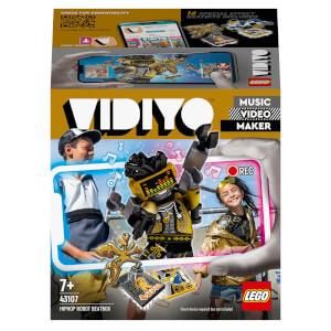 LEGO VIDIYO HipHop Robot BeatBox Music Video Maker Toy (43107)