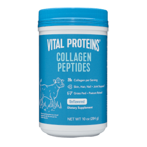 Collagen Peptides 284g - Unflavoured