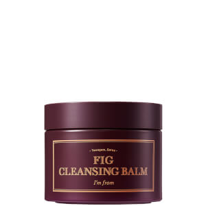 I'M FROM Fig Cleansing Balm 100ml